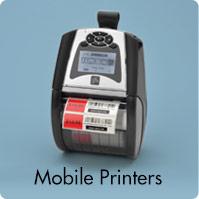Mobile Printers
